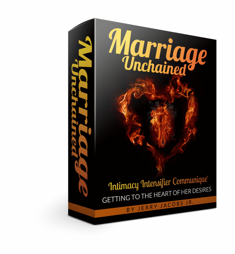 Winning your wife back: the best advice on the planet? The Lionhearted Husband (product box)
