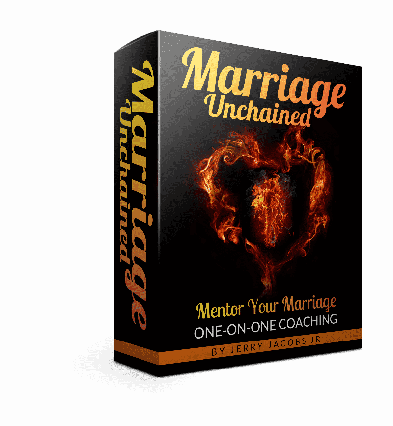 mentor your marriage