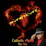 catholic alpha radical for her podcast Jerry Jacobs Jr.