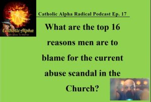 Cardinal McCarrick - Catholic Alpha Radical Podcast