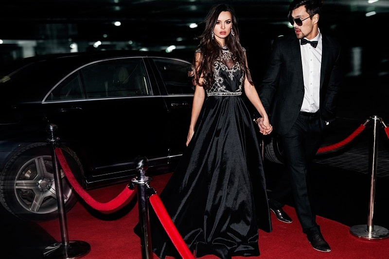 Catholic Alpha Radical Podcast Hollywood stars on the red carpet (why Hollywood marriage fail?)