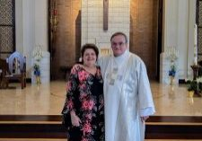 successful marriage deacon brad anderson and his wife Kathy